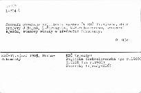 Sborník hlavních dokumentů 17. sjezdu KSČ