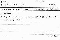Teorie systemu vedeckych, technickych a