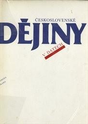 Československé dějiny v datech