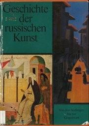 Geschichte der russischen Kunst