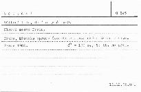 Sčítání lidu, domů a bytů 1980