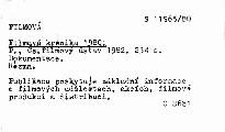 Filmová kronika 1980