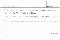 Přehled recenzí a posudků na gramofonové desky