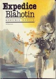 Expedice Blahotín