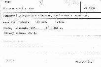 Organicka fotochemie v obrazech, schemat