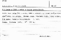 V. I. Lenin a KSSS o práci s dopisy pracujících