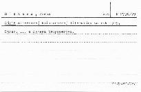 Súpis slovenskej knihovníckej literatúry za rok 1979