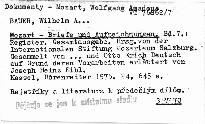 Mozart - Briefe und Aufzeichnungen                         (Bd. 7)