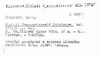 Michail konstantinovic kalatozov