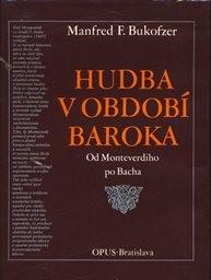 Hudba v období baroka