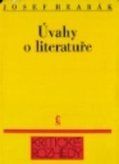 Úvahy o literatuře