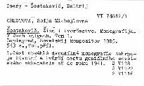 Šostakovič