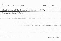 Bibliografie dějin Československa za rok