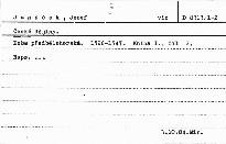 České dějiny                         (Kniha 1, díl 2)