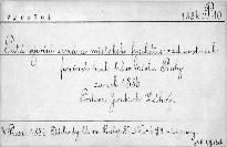 Pátá výroční zpráva Městského fysikátu o zdravotních poměrech král. hl. města Prahy za rok 1886
