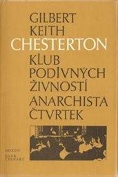 Klub podivných živností; Anarchista Čtvrtek