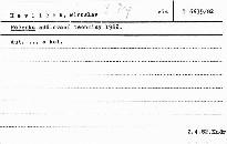 Ročenka sdělovací techniky 1982