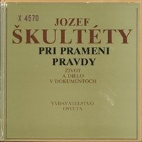 Jozef Škultéty