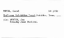 Pohádky Jana Wericha
