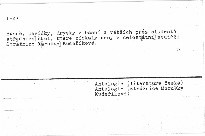 Žeň 81 Strážnice Marušky Kudeříkové