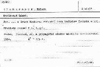 První český průvodce pro Mariánské Lázně, světové lázeňské místo Československé republiky