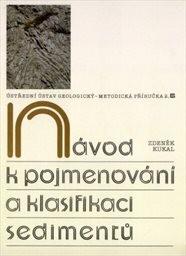 Návod k pojmenování a klasifikaci sedimentů