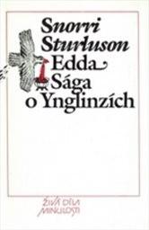Sága o Ynglinzích; Edda