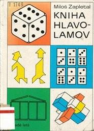 Kniha hlavolamov