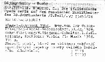 Händel-Jahrbuch 1984