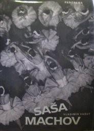 Saša Machov