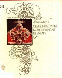 České královské korunovační klenoty