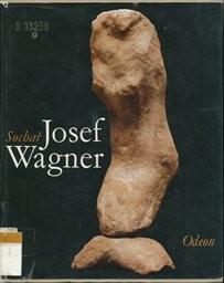 Sochař Josef Wágner