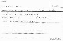 Kvalifikační příručka účetního - účetnictví