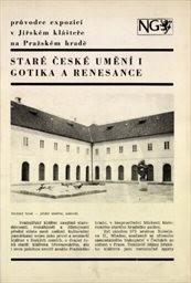 Staré české umění                         ([Díl] 1)