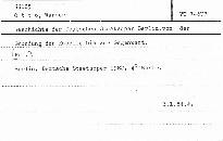 Geschichte der Deutschen Staatsoper Berlin