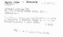 Filmová kronika '79