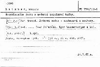 Encyklopedie jazzu a moderní populární hudby                         (2)