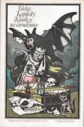 Kladivo na čarodějnice