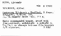 Rozhovory Hitchcock-Truffaut