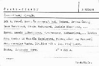 Česko-čínský slovník                         ([Díl] 9, Vyv-Ž)