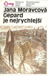 Gepard je nejrychlejší