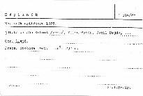 Zápisník agitátora 1988