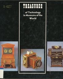 Treasures of technology in museums of th