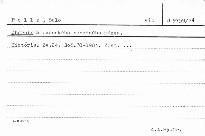 Zborník Slovenského národného múzea                         ([Zv.] 24, roč. 78 - 1984)