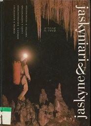 Jaskyne & jaskyniari