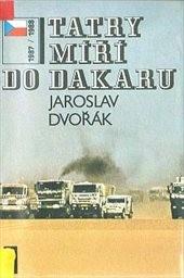 Tatry míří do Dakaru