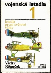 Vojenská letadla                         (1)