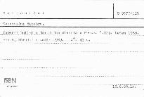 Zahraniční činohra                         (Č. 125)
