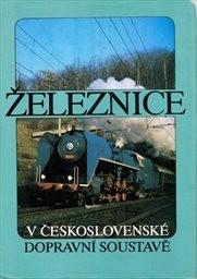 Železnice v československé dopravní soustavě