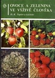 Ovoce a zelenina ve výživě člověka